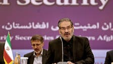 Nuclear deal will 'die forever' if arms embargo extended, warns Iran's Shamkhani