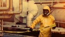 ایران افیون زدہ کیمیائی ہتھیار تیار کر رہا ہے: امریکی رپورٹ میں انکشاف