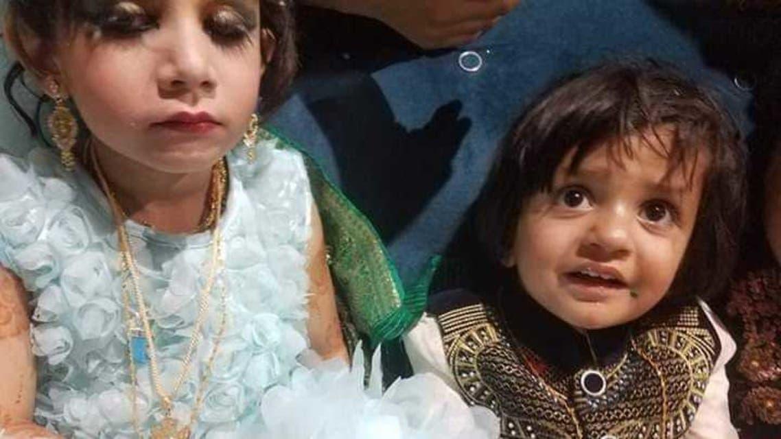 واکنش کمیسیون حقوق بشر و فعالان مدنی افغانستان به نامزدی دو کودک 4ساله در قندهار