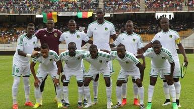 """موريتانيا تبحث عن """"اكتساب الخبرة"""" في كأس إفريقيا"""