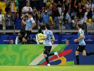 سواريز: فوزنا على الإكوادور لا يعكس مدى قوة المنافس