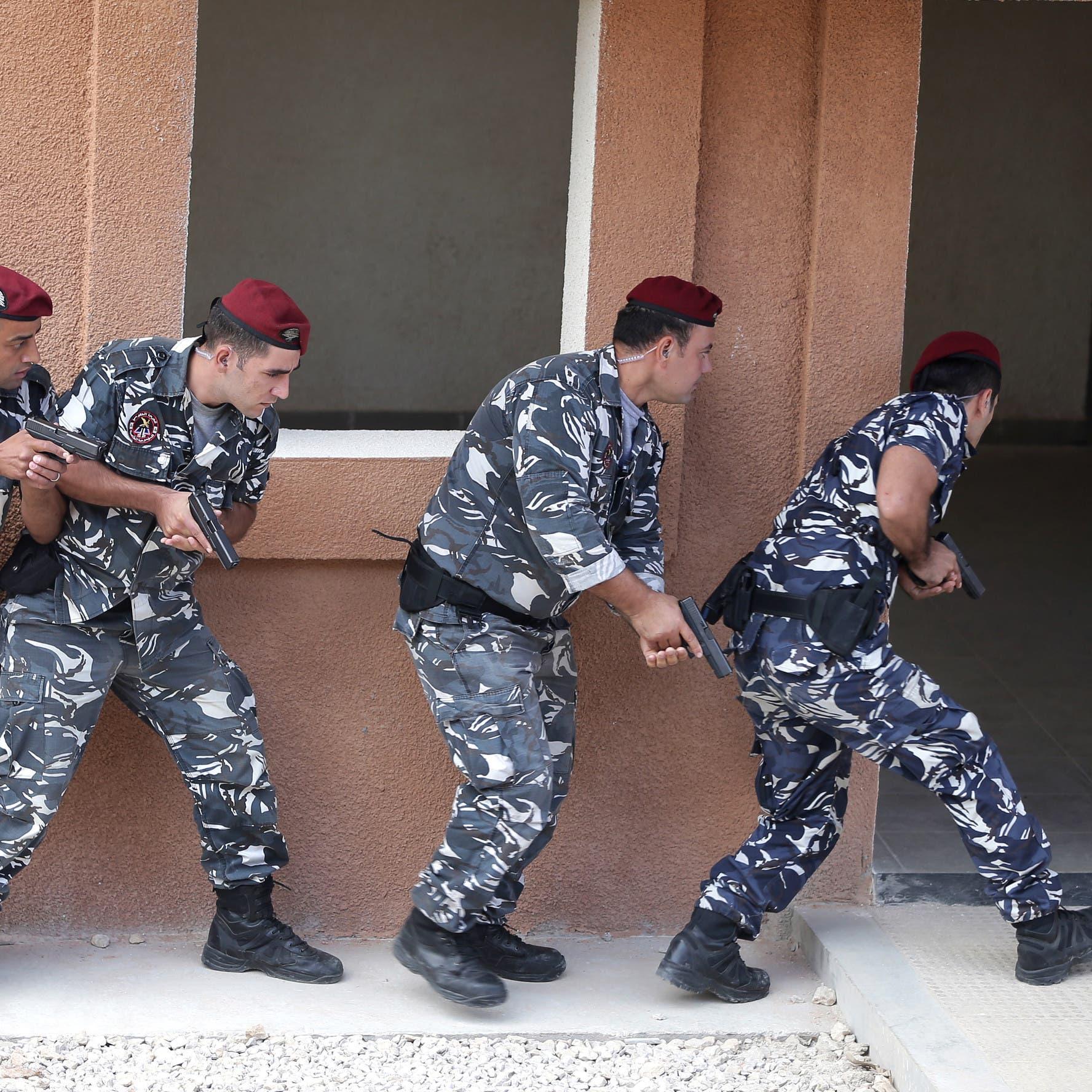 """لبنان.. توقيف """"داعشي"""" كان يخطط لاستهداف أماكن دينية"""