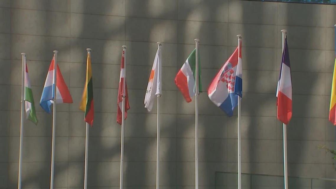 """THUMBNAIL_ """"وفاء إيران بالتزاماتها"""" شرط أوروبا للدعم"""