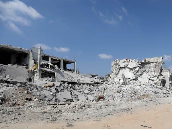 إدلب ومحيطها من جديد..130 قتيلا بضربات للأسد