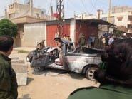 سوريا.. 7 جرحى بتفجير انتحاري في القامشلي