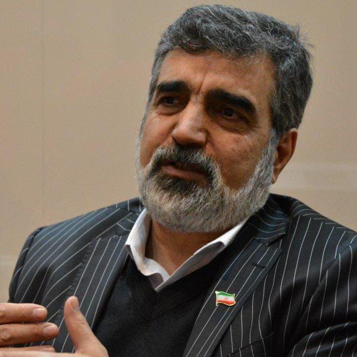 """""""وضعت قدمي فسقطت"""".. تفاصيل إصابة مسؤول إيراني في نطنز"""