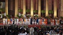 بھارتی لوک سبھا کے 40 فیصد سے زائد ارکان  کوفوجداری مقدمات کا سامنا: رپورٹ