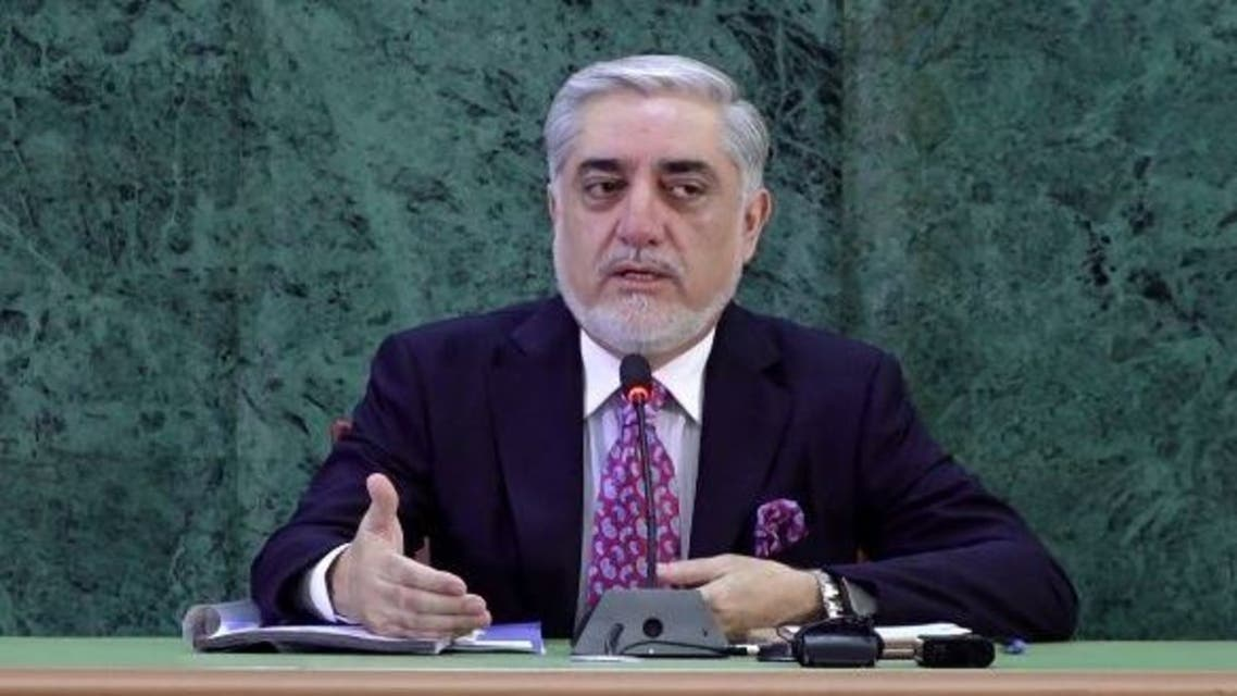 رییس اجرایی افغانستان: از آزادی زندانیان طالبان استفاده انتخاباتی نشود