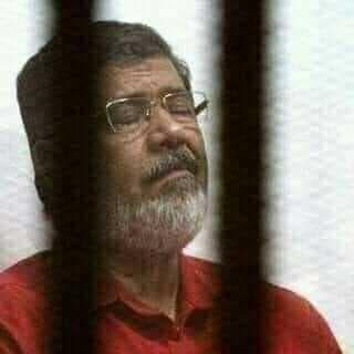 ما هو سبب وفاة الرئيس المصري السابق محمد مرسي؟