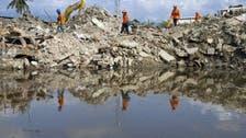 Earthquake of 6.2 magnitude strikes in eastern Indonesia