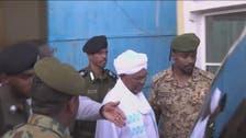 معزول سوڈانی صدر عمرالبشیر کے خلاف عدالت میں بدعنوانی کے مقدمے سماعت