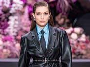 أجمل النساء يعرضن أزياء ربيع 2020 الرجالية