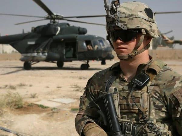 استهداف قاعدة عسكرية تستضيف أميركيين في الموصل