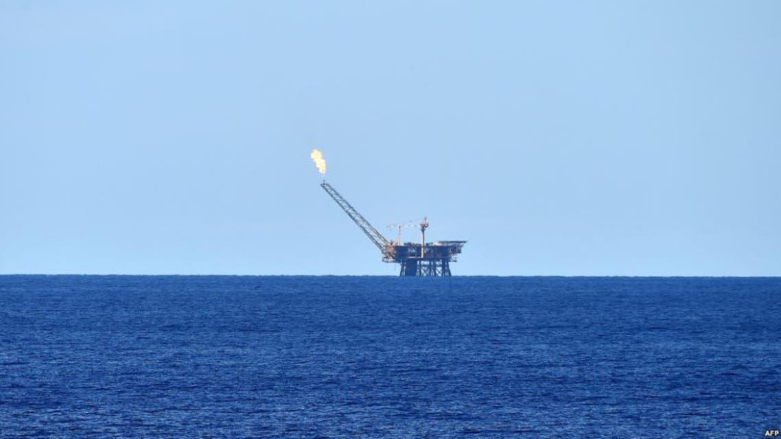 قبرص تركيا التنقيب عن الغاز
