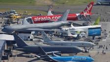 """أزمة """"بوينغ"""" تخيم على أجواء معرض باريس للطيران"""
