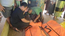 Death toll in Indonesia ferry sinking rises to 18