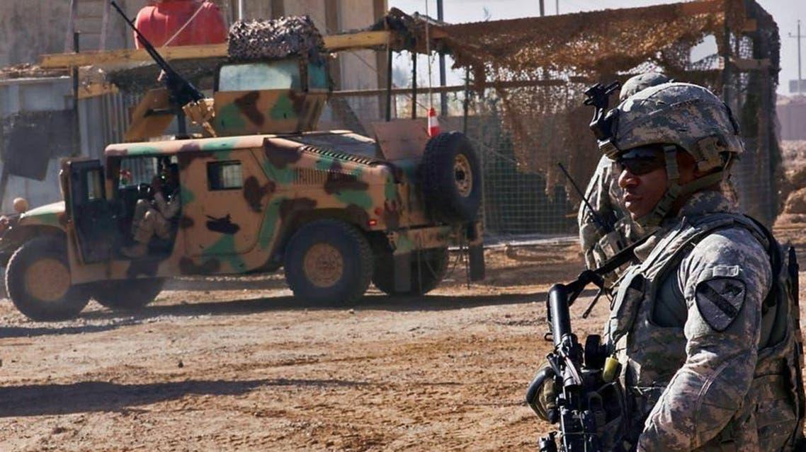 Iraq: Bagdad Blast
