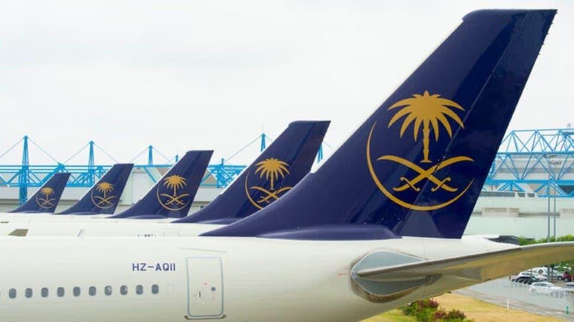 شراء الخطوط السعودية لطائرات إيرباص خلال معرض باريس للطيران