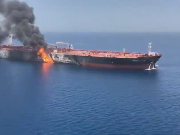 مندوب واشنطن: بصمات إيران واضحة على هجمات الخليج