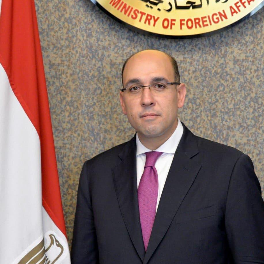 مصر لتركيا: أنتم آخر من يتحدث عن الحريات