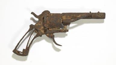 بيع مسدس استخدمه فان غوخ لينهي حياته