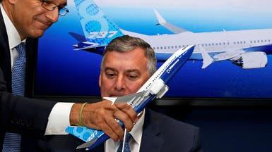 صفقة مفاجئة تنفض الغبار عن بوينغ 737 ماكس المثيرة للجدل