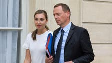 France sends top diplomat to Iran for talks to reduce tensions