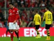 هوملز يرحل عن بايرن ميونيخ ويعود إلى فريقه السابق