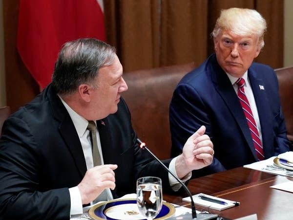"""تفاصيل """"رسالة الردع"""" الأميركية.. دور دولي بمواجهة إيران"""