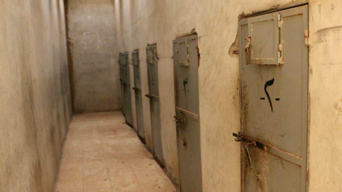 سجن تدمر (فرانس برس)