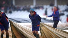 Rain-hit cricket World Cup may cost insurers millions