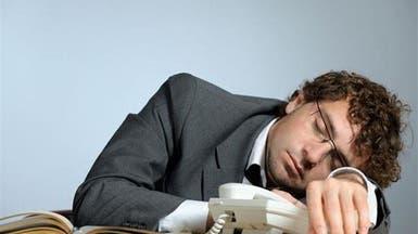 دراسة تدعو للكسل..العمل ليوم واحد أسبوعيا يحمي صحة عقلك