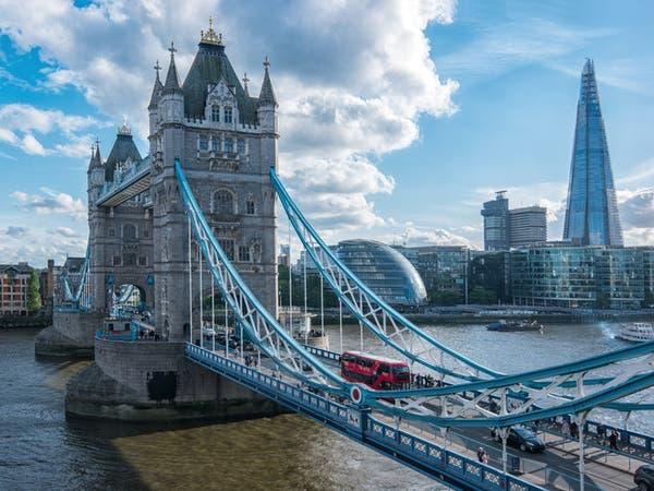 زوار بريطانيا من الإمارات أنفقوا 2.8 مليار درهم في عام