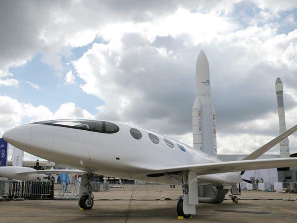 أول طائرة ركاب كهربائية.. تظهر في باريس
