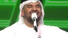 """حسين الجسمي: """"أنا سعودي بالإمارات"""""""