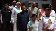 India creates new ministry to deal with water crisis