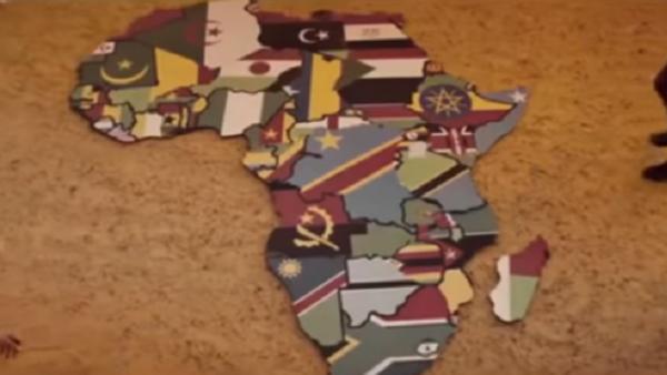 شاهد.. أغنية كأس أمم إفريقيا تغضب المغرب