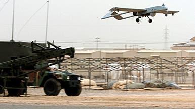 واشنطن: الدرون الأميركية لم تنتهك مجال إيران الجوي