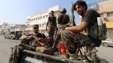 صعدہ : یمنی فوج کی بڑی کارروائی ، متعدد حوثی ہلاک اور ہتھیاروں کا ذخیرہ تباہ
