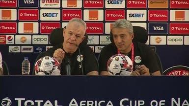 أغيري: هدفنا الفوز بلقب أمم إفريقيا للمرة الثامنة