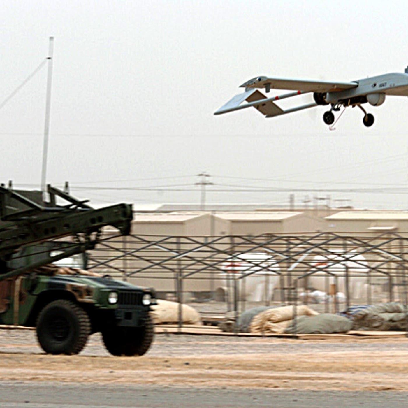 أفغانستان.. غارة أميركية بقندهار وسحق معدات لطالبان