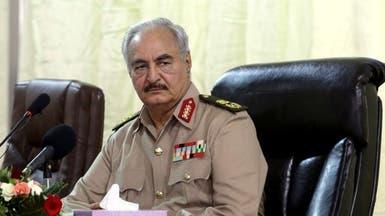 حفتر: معركة طرابلس لن تتوقف.. وهذه خطتي بعد تحريرها