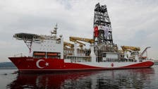 Turkey's Fatih drilling ship starts operations off Cyprus: Report