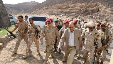 نائب الرئيس اليمني: لن نكون منصة لتهديد الملاحة الدولية