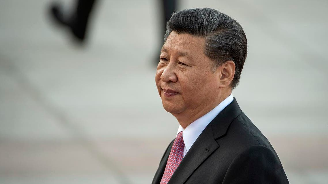 China's Xi Jinping. (AFP)