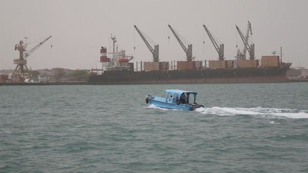 ميليشيا الحوثي تسطو على قاطرة بحرية جنوب البحر الأحمر