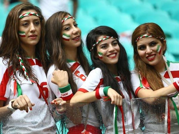 """إنفانتينو يهدد إيران ويطالب بوقف اضطهاد """"المشجعات"""""""