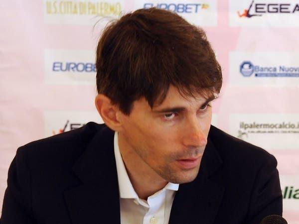 فردريك ماسارا مديراً رياضياً في ميلان الإيطالي