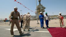 Exxon's $53 bln Iraq deal hit by contract snags, Iran tensions