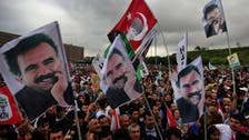 Jailed leader Ocalan tells Kurdish party to be neutral in Istanbul vote